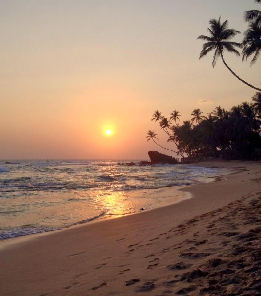A trip to paradise - Part 2